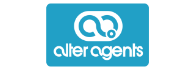 Alter Agents Logo