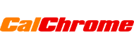 CalChrome Tires Logo