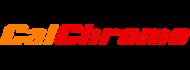 CalChrome Tires Logo