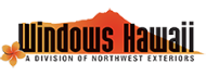 Windows Hawaii Logo